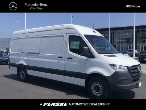 650611b3fa New Mercedes-Benz Sprinter for Sale in San Diego
