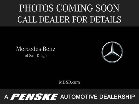 Pre-Owned 2015 Mercedes-Benz C-Class 2dr Coupe C 250 RWD